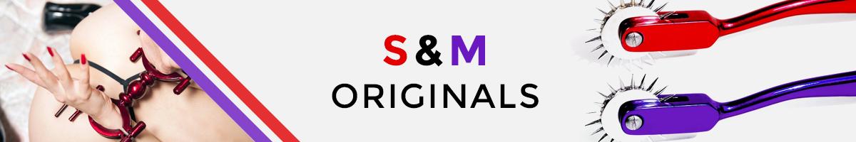 S&M Originals