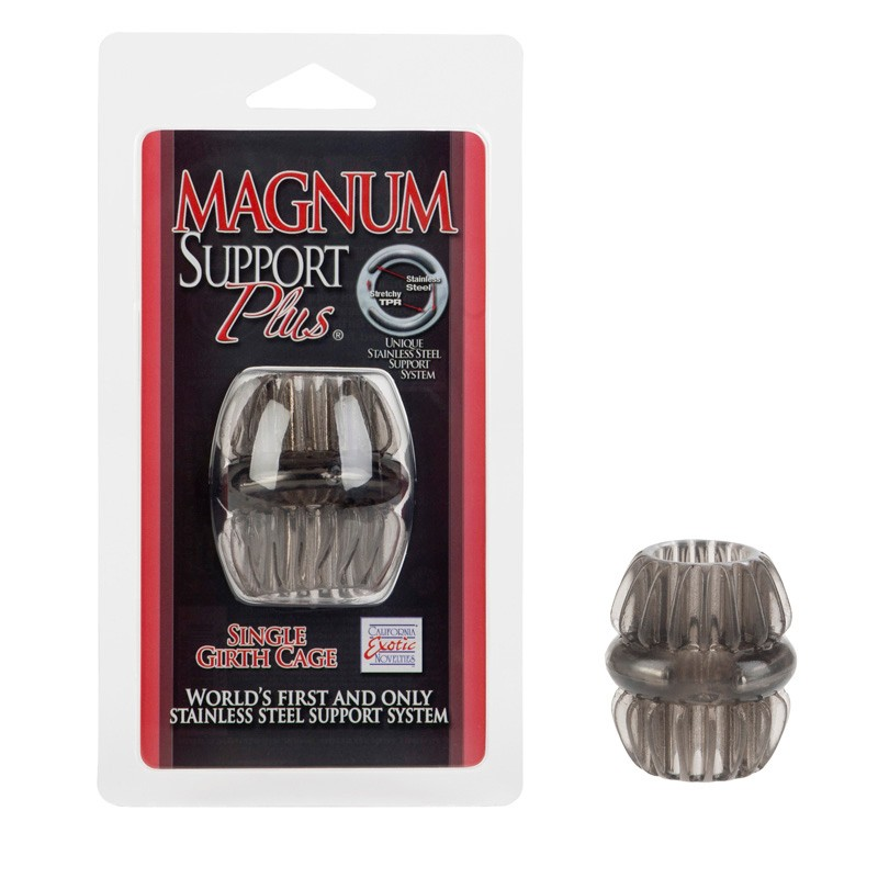 Magnum Support Plus Single Girth Cage