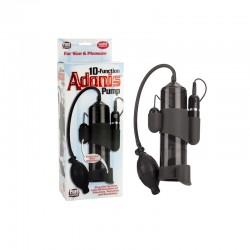 Adonis Pump - Smoke 10-Function