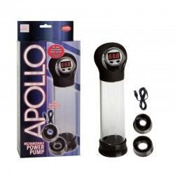 Apollo Rechargeable Power Pump