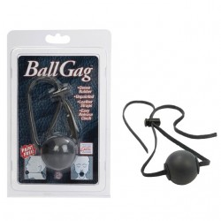 Ball Gag - Black