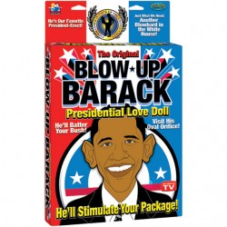 Blow-Up Barack Presidential Love Doll