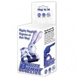 Buzz Bunny Cock Ring