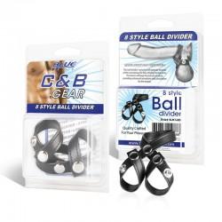 C & B Gear 8 style ball divider