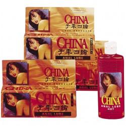 China Anal Lube