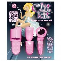 Clit Kit (Pink)