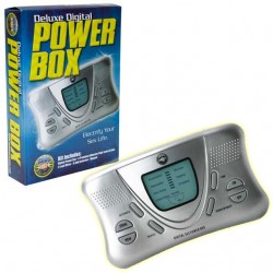 Deluxe Digital Power Box