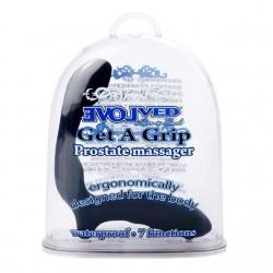Evolved Get A Grip (Black)