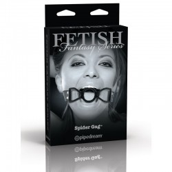 Fetish Fantasy Limited Edition - Spider Gag