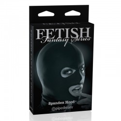 Fetish Fantasy Ltd. Ed. Spandex Hood