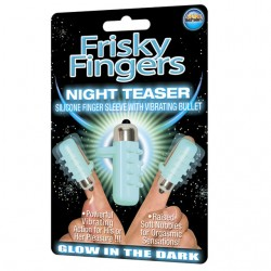 Frisky Finger Night Teaser (Glow)