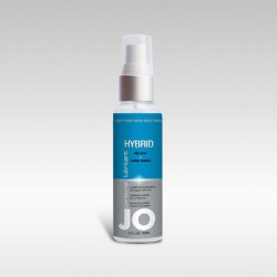 JO Hybrid Lubricant 2oz Silicone & Water Based Blend