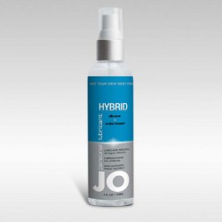 JO Hybrid Lubricant 4oz Silicone & Water Based Blend