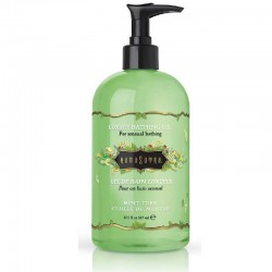 Kama Sutra Bath Gel- Mint Tree 17.5oz.
