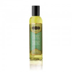 Kama Sutra Massage Oil Soaring Spirit 8 fl oz