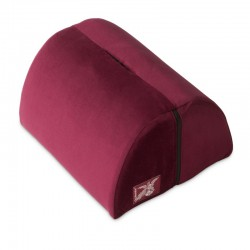 Liberator BonBon Sex Toy Mount Merlot