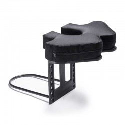Liberator Center Stage Face Cradle Black