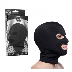 Masters Façade | Spandex Hood With Eye and Mouth Holes