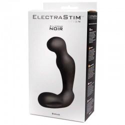 Noir Silicone Sirius Prostate Massager