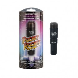 Original Pocket Rocket Limited Edition #4 (Black)