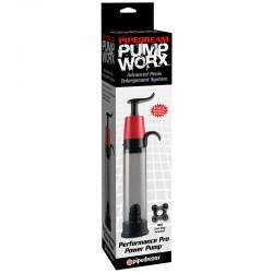 Pump Worx - Performance Pro Pump