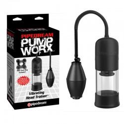 Pump Worx - Vibrating Head Trainer