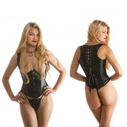 Rapture Bete Noir Corset-Small