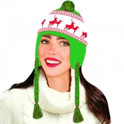 Reindeer Games Hat