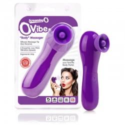 Screaming O Ovibe - Grape (Purple)