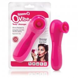 Screaming O Ovibe - Strawberry (Pink)