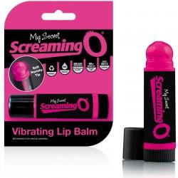 Screaming O Vibrating Lip Balm