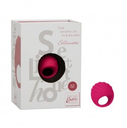 Silhouette S2 - Red