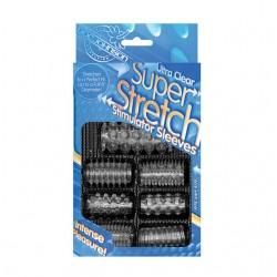 Super Stretch Stimulator Sleeve Set
