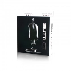 The Buttler Personal Enema Cleansing System