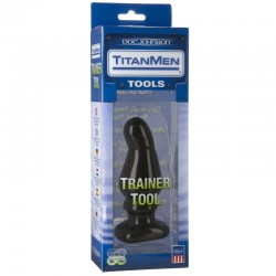TitanMen - Trainer Tool #5 Black