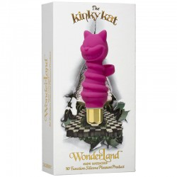 Wonderland Mini Massagers The Kinky Kat