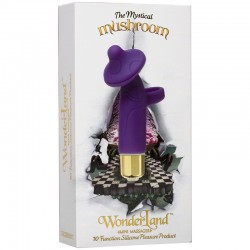 Wonderland Mini Massagers The Mystical Mushroom