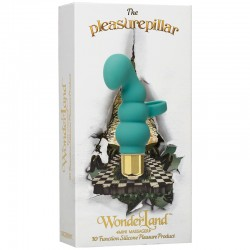 Wonderland Mini Massagers The Pleasurepillar