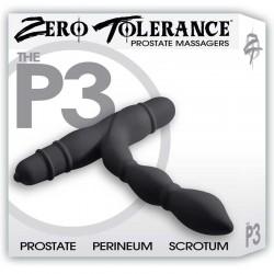Zero Tolerance P3 Black