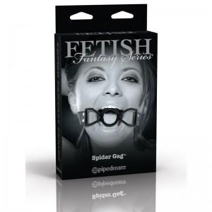 Fetish Spider Gag