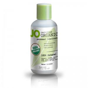 JO Organic Lube