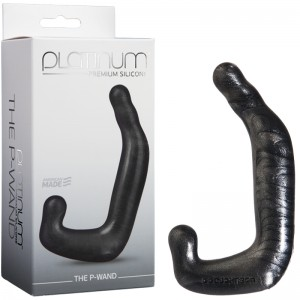Silicone Prostate Wand