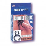 Double Helix - Quick Release