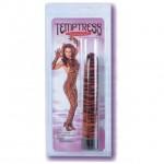 Temptress Collection Vibrator - Tiger