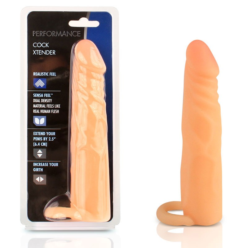 2.5 in. Cock Xtender