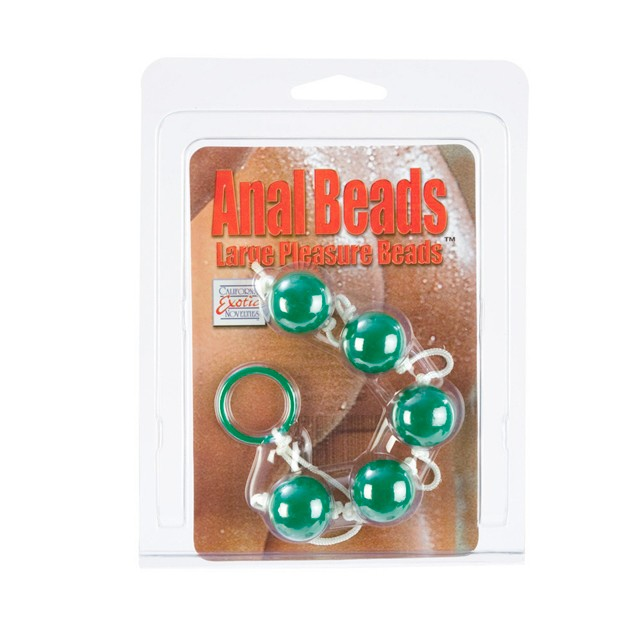 Anal Beads - Large