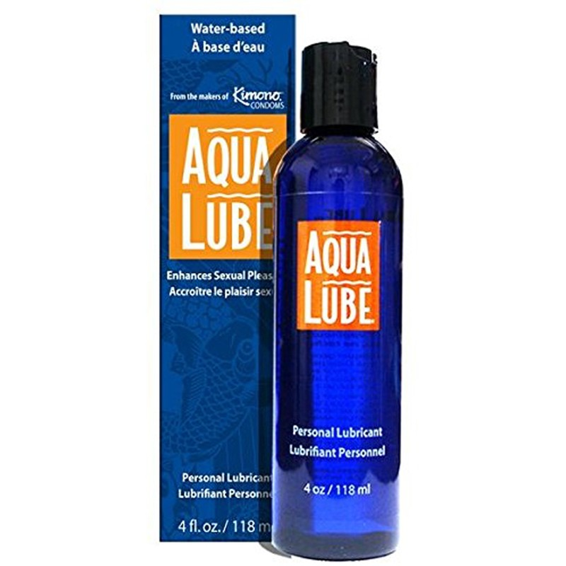 Aqua Lube Original 4 oz