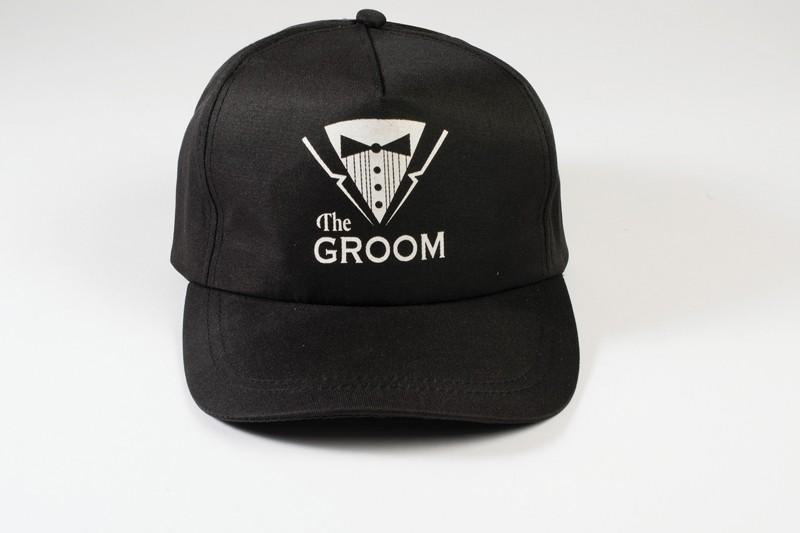 Bachelor Hat-Groom