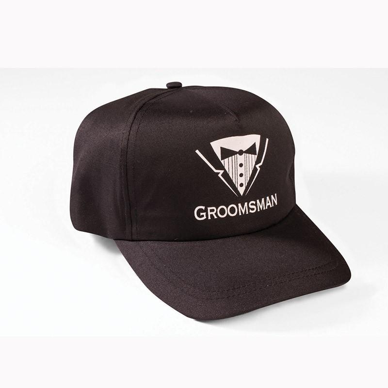 Bachelor Hat-Groomsman