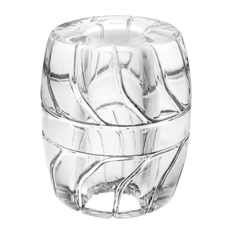 Ball Stretcher 2.0 in PFBlend - Ice Clear